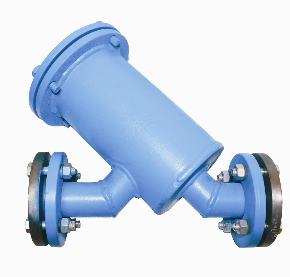 Фильтры жидкости ФЖУ25-1,6; ФЖУ40-0,6; ФЖУ40-1,6 (сварной)