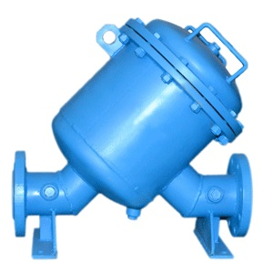 Фильтры жидкости ФЖУ80-1,6; ФЖУ80-6,4; ФЖУ100-1,6; ФЖУ150-1,6; ФЖУ150-6,4 (сварной)